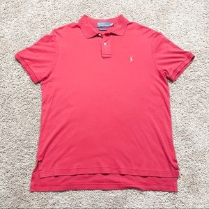 Polo By Ralph Lauren Polo Pima Interlock Shirt
